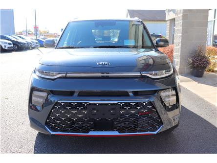2020 Kia Soul GT-Line Limited (Stk: 92018) in Cobourg - Image 2 of 22