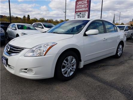 2010 Nissan Altima 2.5 S (Stk: 155650) in Cambridge - Image 1 of 23