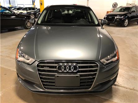 2015 Audi A3 2.0T Progressiv (Stk: W0685) in Mississauga - Image 2 of 25