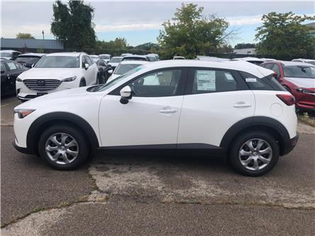 2019 Mazda CX-3 GX (Stk: SN1476) in Hamilton - Image 2 of 15