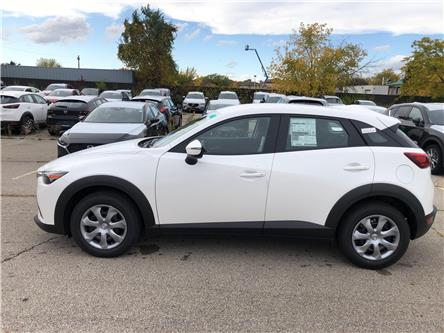 2019 Mazda CX-3 GX (Stk: SN1511) in Hamilton - Image 2 of 15
