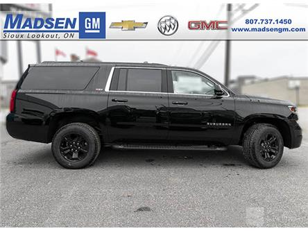 2020 Chevrolet Suburban LT (Stk: 20104) in Sioux Lookout - Image 2 of 4