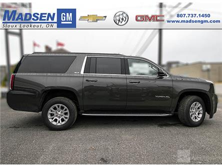 2020 GMC Yukon XL SLE (Stk: 20108) in Sioux Lookout - Image 2 of 4