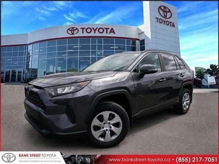 2018 Toyota RAV4 LE (Stk: 25831) in Ottawa - Image 1 of 24