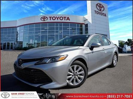 2019 Toyota Camry LE (Stk: 27460) in Ottawa - Image 1 of 20