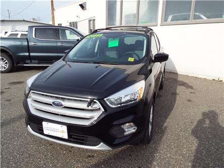 2018 Ford Escape SE (Stk: 8712) in Quesnel - Image 1 of 24