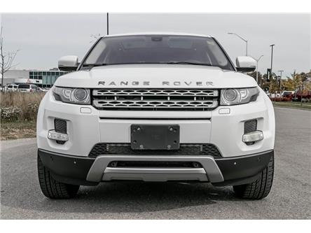 2012 Land Rover Range Rover Evoque Pure Plus (Stk: LU8683) in London - Image 2 of 22