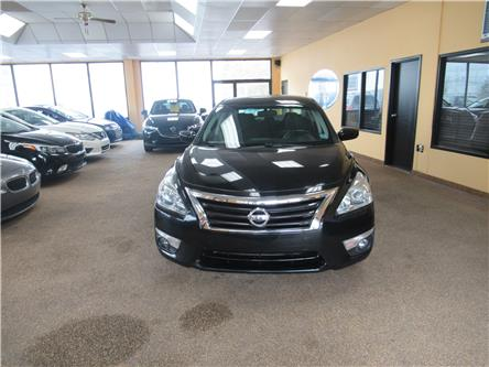 2015 Nissan Altima 2.5 SV (Stk: 304936) in Dartmouth - Image 2 of 26