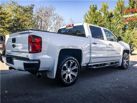 2017 Chevrolet Silverado 1500  (Stk: P19-273) in Trail - Image 2 of 17