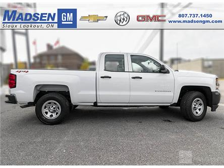 2019 Chevrolet Silverado 1500 LD WT (Stk: 19323) in Sioux Lookout - Image 2 of 4