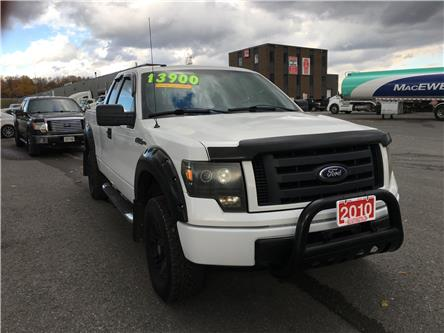 2010 Ford F-150 STX (Stk: 2584) in Kingston - Image 2 of 11