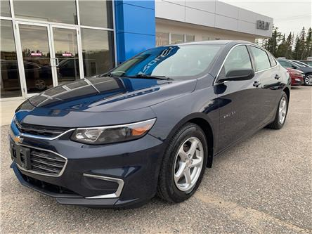 2016 Chevrolet Malibu LS (Stk: ) in Sundridge - Image 1 of 11