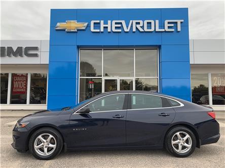 2016 Chevrolet Malibu LS (Stk: ) in Sundridge - Image 2 of 11