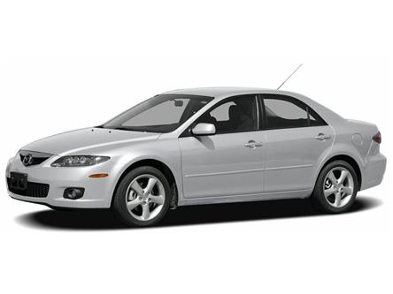2007 Mazda MAZDA6  (Stk: 1813992) in Thunder Bay - Image 1 of 2