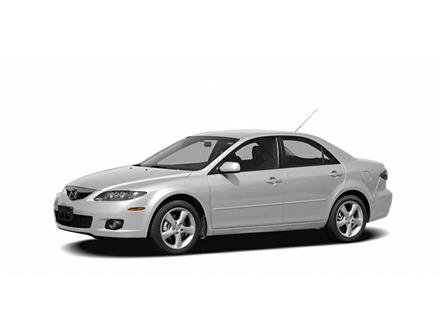 2007 Mazda MAZDA6  (Stk: 1813992) in Thunder Bay - Image 2 of 2