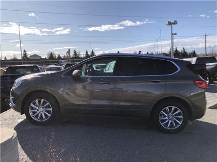 2019 Buick Envision Essence (Stk: KD000553) in Calgary - Image 2 of 16