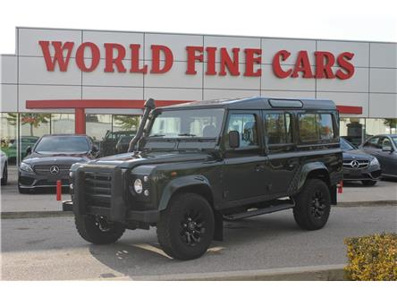 2000 Land Rover Defender  (Stk: 17046) in Toronto - Image 1 of 22
