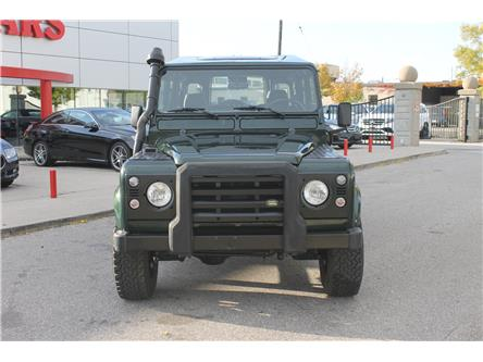 2000 Land Rover Defender  (Stk: 17046) in Toronto - Image 2 of 22