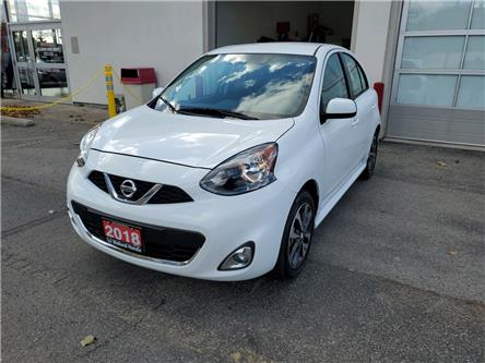 2018 Nissan Micra SR (Stk: U6730) in Welland - Image 2 of 19