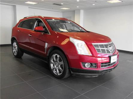 2011 Cadillac SRX Premium Collection (Stk: N9-77232) in Burnaby - Image 2 of 26