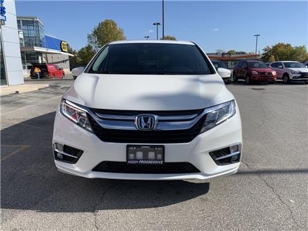 2019 Honda Odyssey EX-L (Stk: KB500209) in Sarnia - Image 2 of 32