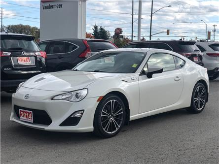 2014 Scion FR-S Base (Stk: W4888) in Cobourg - Image 1 of 14