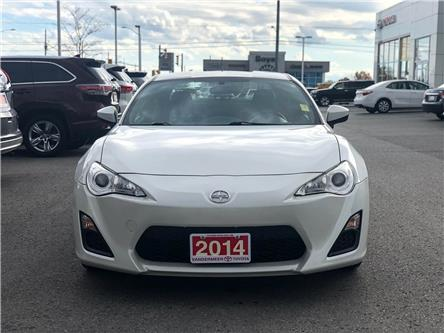 2014 Scion FR-S Base (Stk: W4888) in Cobourg - Image 2 of 14