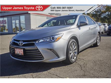 2017 Toyota Camry XLE (Stk: 83560) in Hamilton - Image 1 of 21
