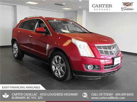 2011 Cadillac SRX Premium Collection (Stk: N9-77232) in Burnaby - Image 1 of 26