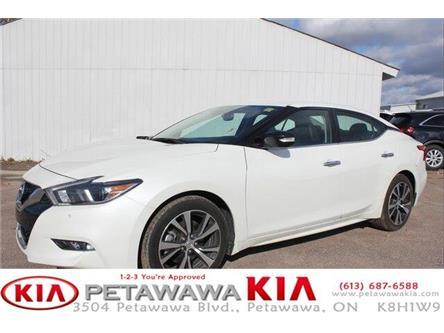 2018 Nissan Maxima  (Stk: P0051) in Petawawa - Image 1 of 23
