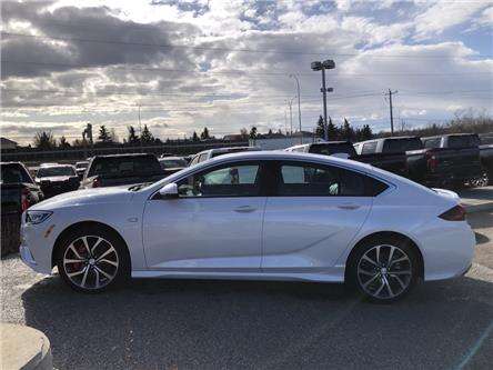 2019 Buick Regal Sportback GS (Stk: K1012480) in Calgary - Image 2 of 16
