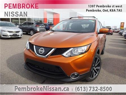 2019 Nissan Qashqai  (Stk: 19347) in Pembroke - Image 1 of 26