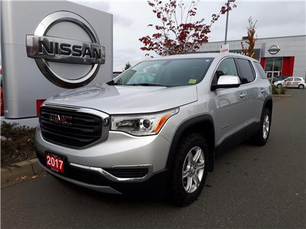 2017 GMC Acadia SLE-1 (Stk: P0133A) in Courtenay - Image 1 of 9