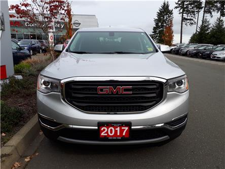 2017 GMC Acadia SLE-1 (Stk: P0133A) in Courtenay - Image 2 of 9