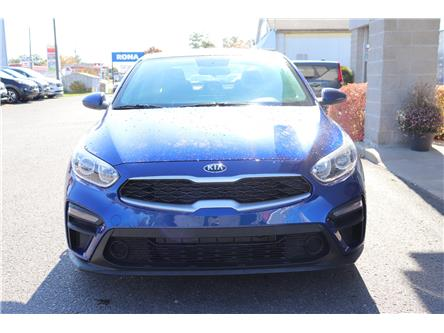 2020 Kia Forte LX (Stk: 72292) in Cobourg - Image 2 of 22