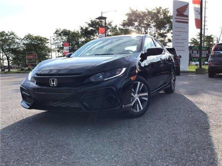 2020 Honda Civic LX (Stk: 20073) in Barrie - Image 1 of 22