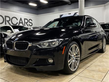 2016 BMW 340 xDrive (Stk: AP2010-1) in Vaughan - Image 1 of 24