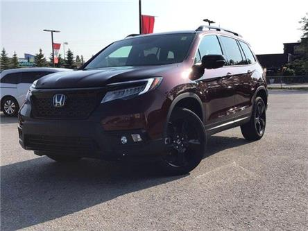 2019 Honda Passport Touring (Stk: 191954) in Barrie - Image 1 of 22