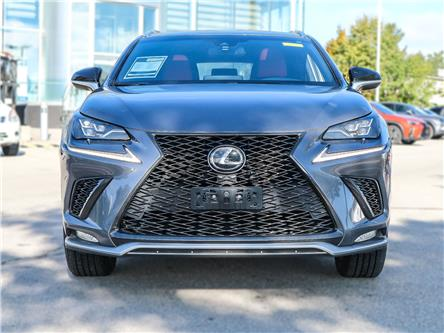 2019 Lexus NX 300  (Stk: 12537G) in Richmond Hill - Image 2 of 22