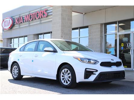 2020 Kia Forte LX (Stk: 72460) in Cobourg - Image 1 of 22