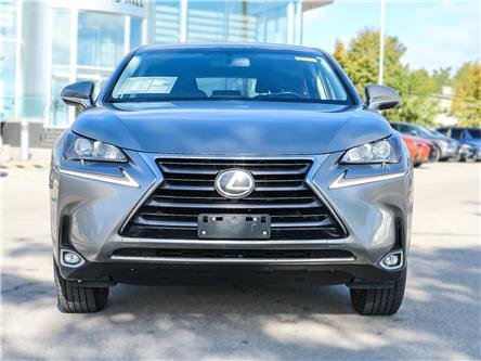2017 Lexus NX 200t  (Stk: 12555G) in Richmond Hill - Image 2 of 22