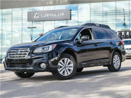 2015 Subaru Outback  (Stk: 12536G) in Richmond Hill - Image 1 of 22