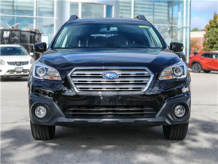 2015 Subaru Outback  (Stk: 12536G) in Richmond Hill - Image 2 of 22
