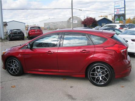 2015 Ford Focus SE (Stk: 00571) in Stratford - Image 2 of 21