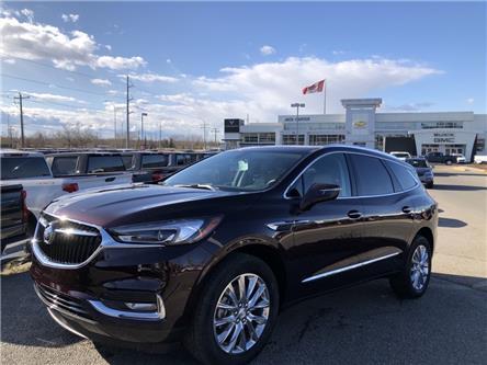 2019 Buick Enclave Essence (Stk: KJ219595) in Calgary - Image 1 of 16