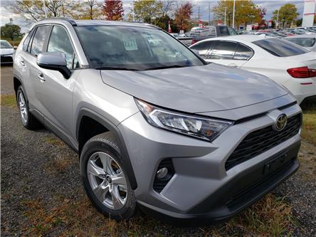 2020 Toyota RAV4 XLE (Stk: 20-271) in Etobicoke - Image 1 of 2