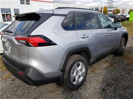 2020 Toyota RAV4 XLE (Stk: 20-271) in Etobicoke - Image 2 of 2