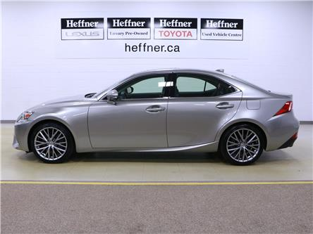 2016 Lexus IS 300 Base (Stk: 197314) in Kitchener - Image 2 of 31