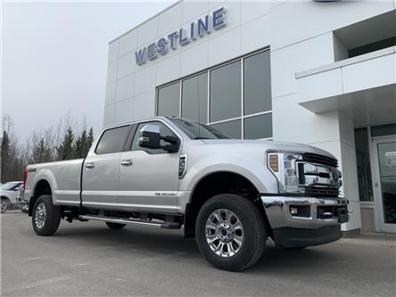 2019 Ford F-350 XLT (Stk: 4206) in Vanderhoof - Image 1 of 22