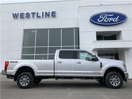 2019 Ford F-350 XLT (Stk: 4206) in Vanderhoof - Image 2 of 22
